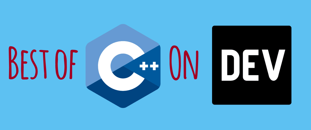 Cover image for The 3 most interesting C++ posts of August 2021
