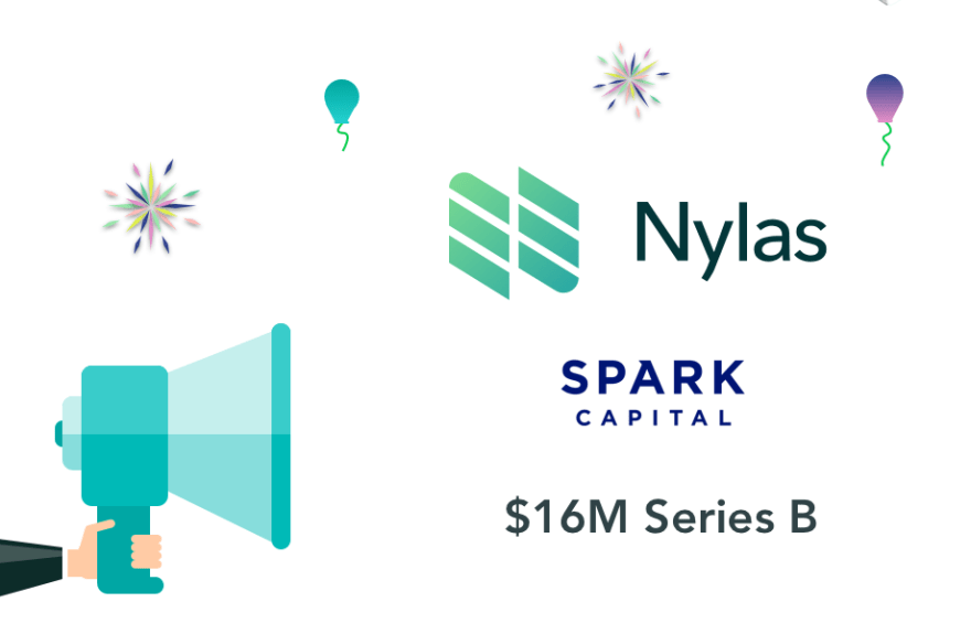 Announcing our $16M Series B!