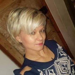 Nadia Goldberg profile picture