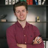 Lukas Lukac profile image