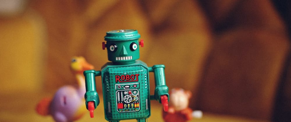 Cover image for Building a Simple Bot Protection With NGINX JavaScript Module (NJS) and TypeScript