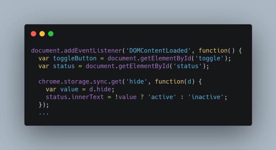 action.js's file contents (1)