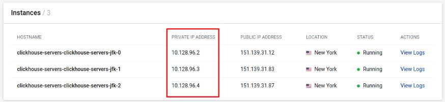 Public IP 3