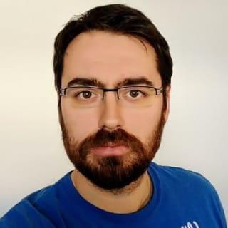 Balázs Bosternák profile picture
