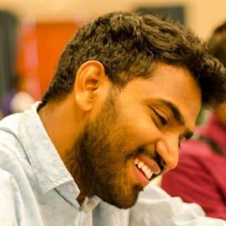 Srinivas Kasiriveni profile picture