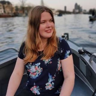 Eline Jacobse (she/her) profile picture