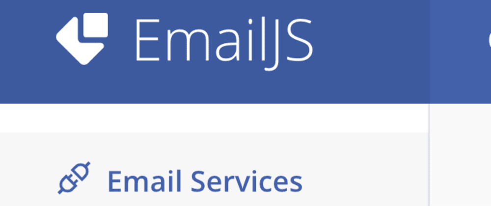 Cover image for Contact Form using EmailJS!