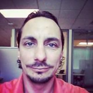 Alex Becker profile picture