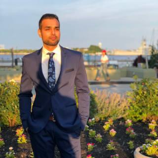 Saumil Shah profile picture