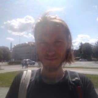 Mikolaj Kubera profile picture