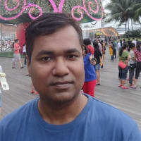 Ashraf Alam profile image