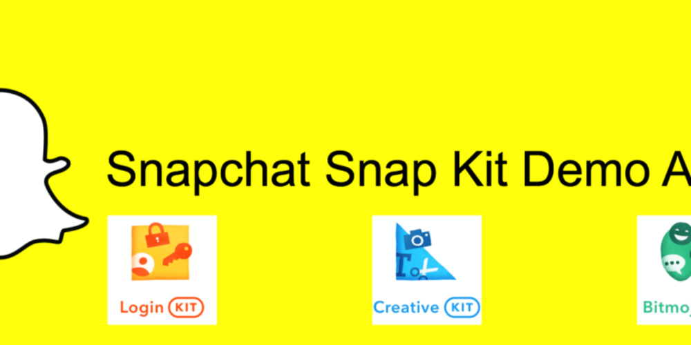 Snapchat Snap Kit SDK Tutorial for iOS Swift - DEV Community