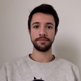 Mathieu Dugue profile picture