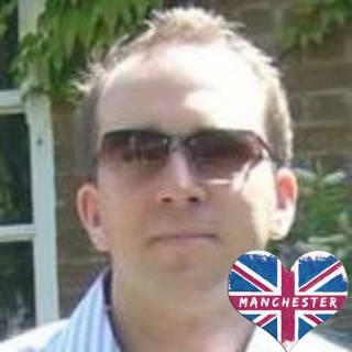 Daniel Marlow profile picture