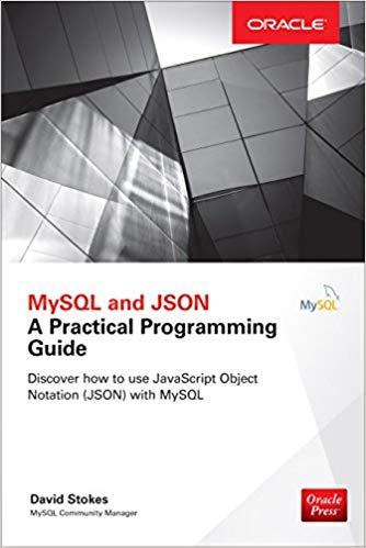 MySQL and JSON