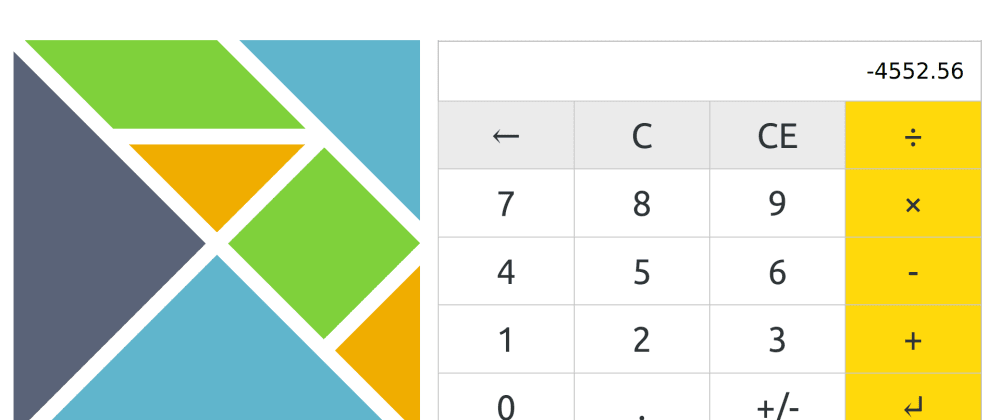 Cover image for Elm Calculator Part 3 - Add CSS