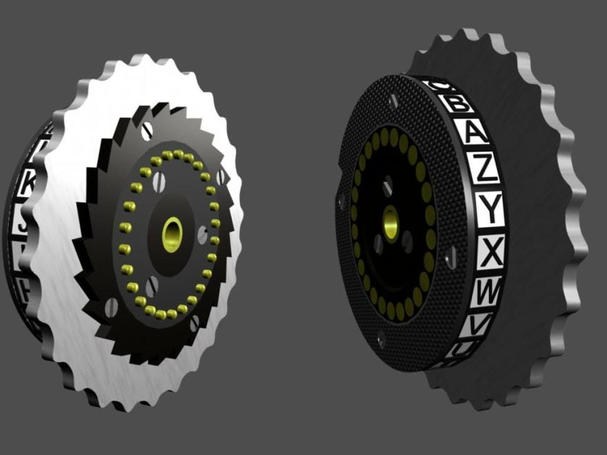 2 rotors