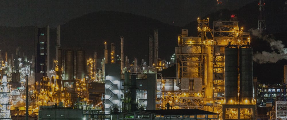 Cover image for The Chemical Industry is going Digital