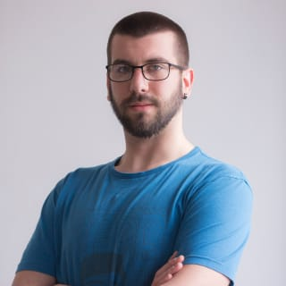 Djordje Bajic profile picture