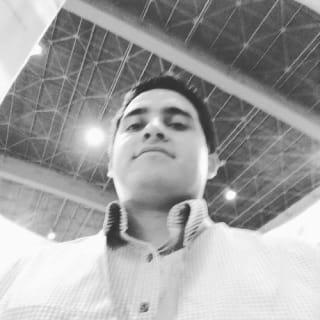 Victor Hugo Avelar profile picture