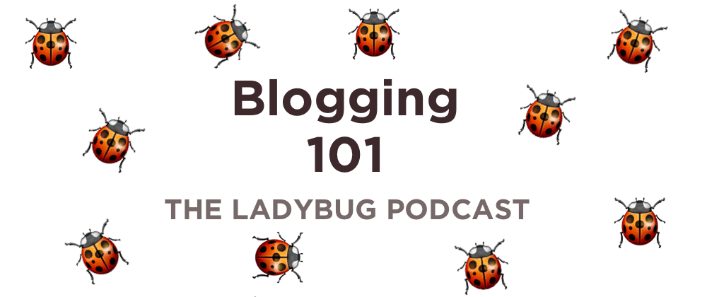 Cover image for Why Blogging is Awesome