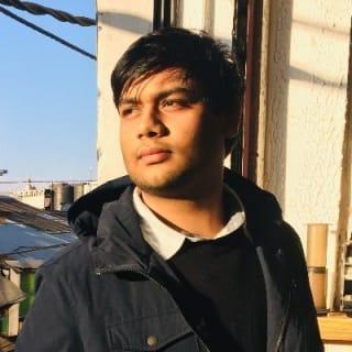 Arjun Soota profile picture