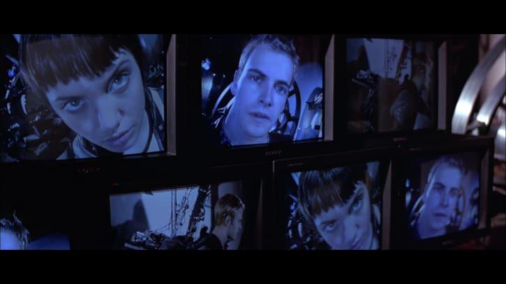 Codepunk 058: Hackers (The Movie)