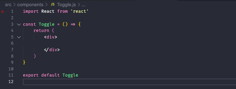 How to import reacticons from library