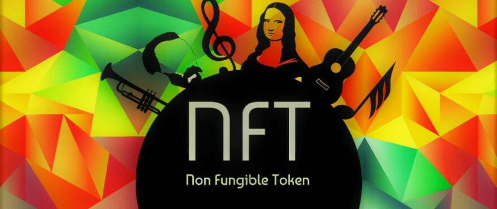 Cover image for Why should we care about NFT? Here's why