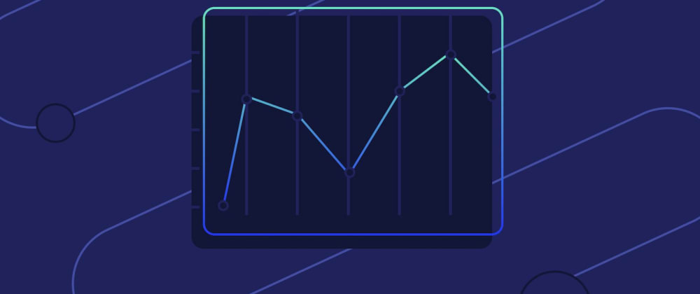 Cover image for Building a SVG Line Chart in React