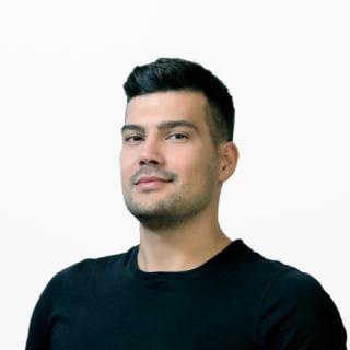Nick Ciolpan profile picture