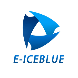 E-iceblue Product Family - DEV Community 👩 💻👨 💻