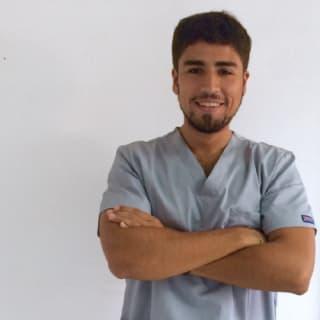 Sebastian Linares L. profile picture