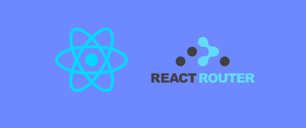 Cover image for Routing in React using react-router