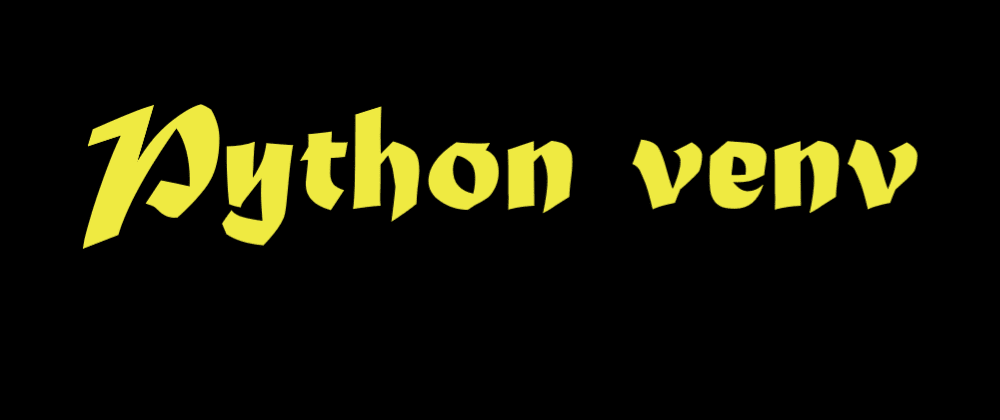 Cover image for Activating a virtualenv from Python