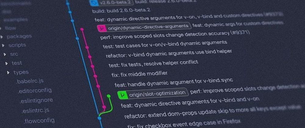 Cover image for Git cheatsheet for beginners