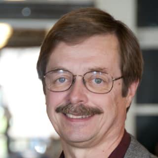 Dave McAllister profile picture