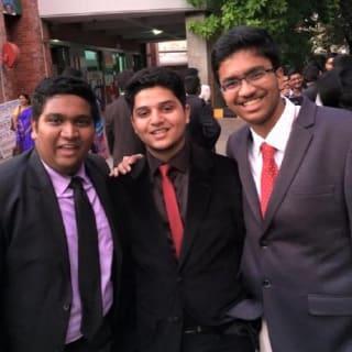 Priyansh Jain profile picture