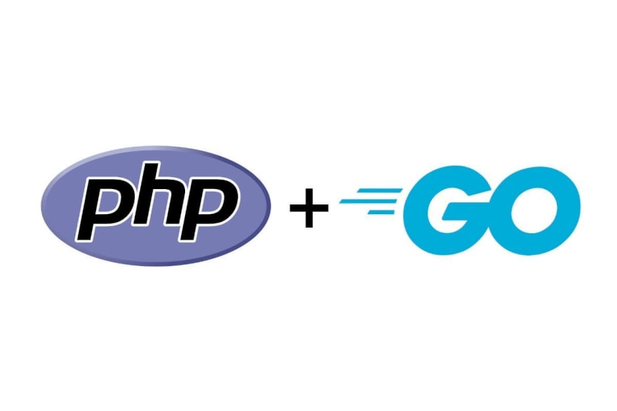 """""""PHP plus Golang"""""""