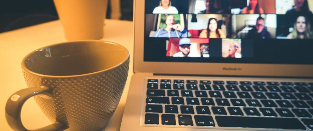 Cover image for 5 Ways to Improve Communication on a Remote Team