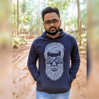 Jyotirmaya Sahu profile picture