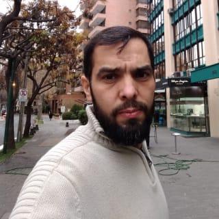 Claudemir F Franco profile picture