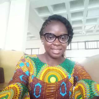 Joy Uche-Nwachukwu profile picture