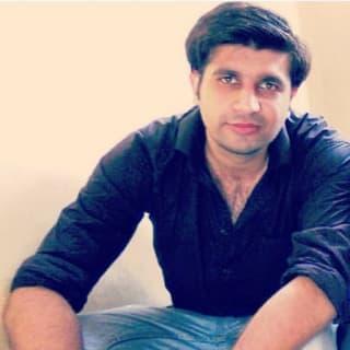 Nishant Mendiratta profile picture