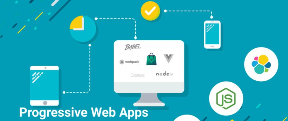 Cover image for Intro to Progressive Web Apps