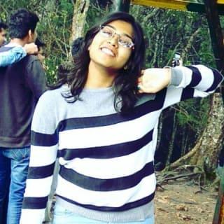 Rashmi Abbigeri profile picture