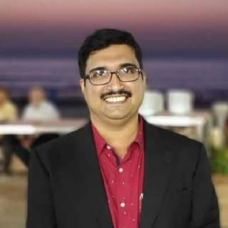Siddharth Phatarphod profile picture
