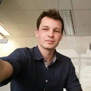 Daniel Buckmaster profile picture