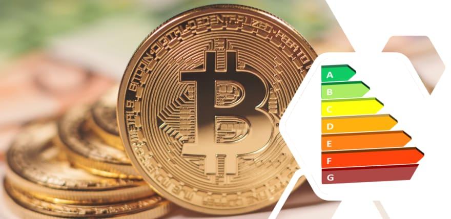 Blockchain et consommation énergétique