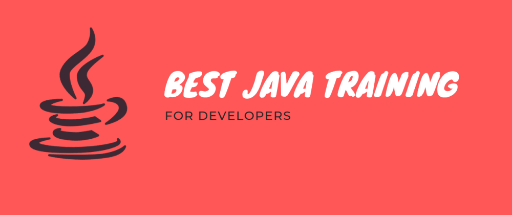 Cover image for The Best Java Training